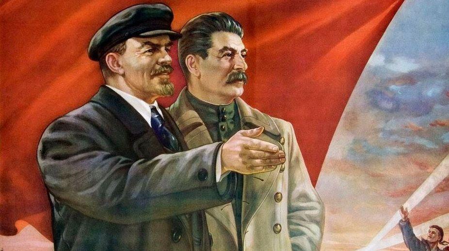 Bolshevik revolution, CPI-M, Sitaram Yechury, Karl Marx