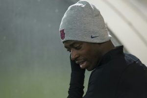 Ousmane Dembele fitness boost for FC Barcelona