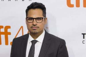 Michael Pena, Diego Luna to star in 'Narcos'