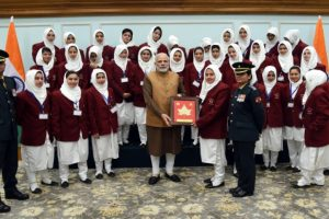 J-K youth can contribute 'greatly' to the nation, says PM Modi