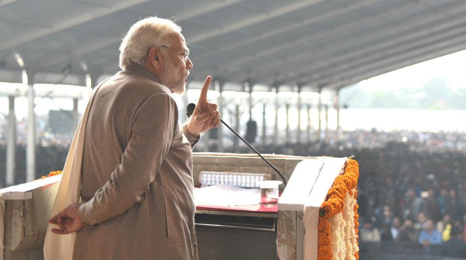 Prime Minister, Narendra Modi, Madhya Pradesh, Shivraj Singh Chouhan