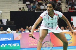 Sindhu, Srikanth promise better showing in India open