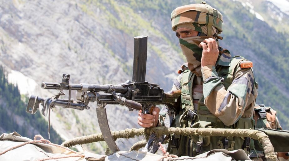 Pakistan, Pakistan Army, Indian Army, Pakistan infiltration