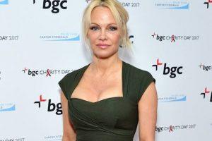I wasn't victim blaming: Pamela Anderson