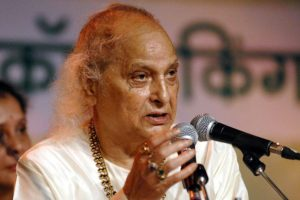 There is a golden age in every era: Pandit Jasraj