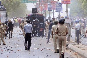 A new caste agenda
