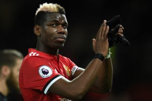 Paul Pogba issues rallying cry to Manchester United teammates
