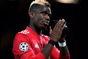 Disappointed to miss out on Manchester Derby: Paul Pogba