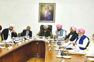 Punjab: New dept to fight pollution