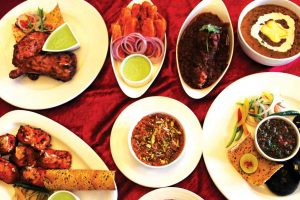 Gourmet Corner: Punjab on your plate