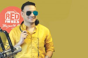 I never limit myself: RJ Praveen