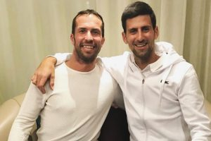 Novak Djokovic brings Radek Stepanek into coaching team