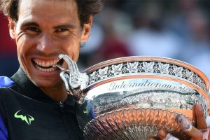 Rafael Nadal pulls out of Brisbane International