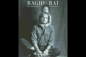 The country is his canvas, says Raghu Rai's daughter Avani