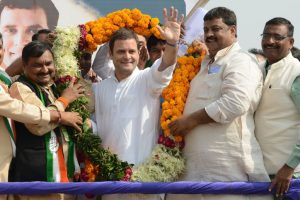 Buoyed by Gujarat show, Rahul Gandhi to galvanise UP Congress