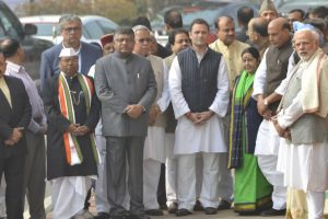 PM Modi has helped me the most, don't hate him: Rahul Gandhi