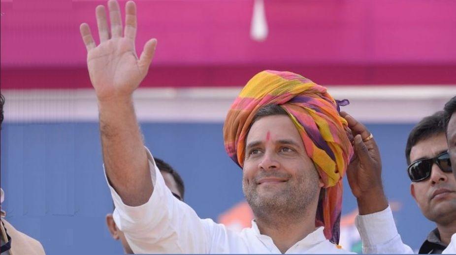 Rahul Gandhi, Congress, Congress President, Rahul Gandhi Amethi visit