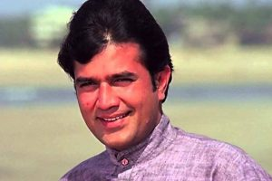 Remembering Rajesh Khanna: The first superstar of Bollywood
