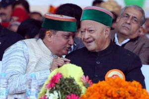 Himachal: For him, victory against Dhumal was not 'unexpected'