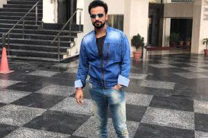 My twins like my double role on TV: Rajiv Thakur