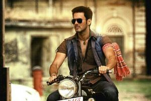 Don't only want to essay heroic characters: Rajniesh Duggal