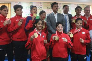 India to host senior women's, men's boxing World Championships