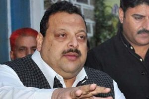 Law and order situation poor, J-K people feeling helpless: Devender Singh Rana