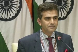 'Harassment' of diplomats: Pak calling its envoy back is 'normal and routine', says India