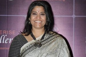 Will be seen in more films now : Renuka Shahane
