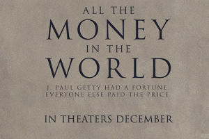 'All The Money In The World' to release in India in January