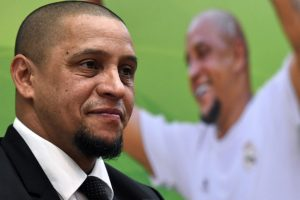 Vinicius Jr will be Real Madrid idol: Roberto Carlos