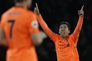 Arsenal vs Liverpool: Spoils shared in 6-goal thriller