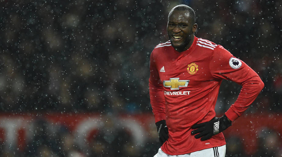 Romelu Lukaku, Manchester United F.C., Premier League