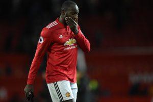 Jose Mourinho defends Romelu Lukaku after striker didn't celebrate goal