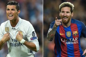 Messi vs Ronaldo: Real Madrid-Barca clash set to be key game of the season