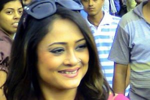 Rupanjana Mitra 'elated' over Hindi TV debut