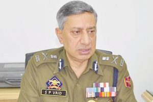 No officer named in FIR in Shopian incident: J-K DGP