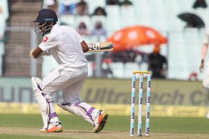 India vs SL, 3rd Test: Sadeera Samarawickrama doubtful for Day 2