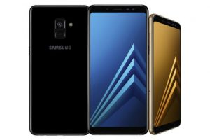 Samsung Galaxy A8+ (2018) reportedly set to launch in India on January 10