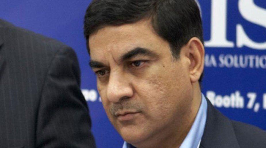 Sanjay Bhandari assests seized