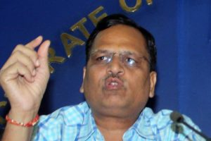 Licence of Max Hospital will be cancelled, if required: Satyendar Jain