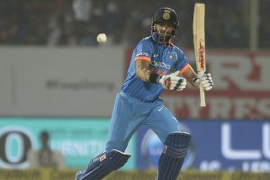 3rd ODI: India rides on Shikhar Dhawan's century to win series 2-1