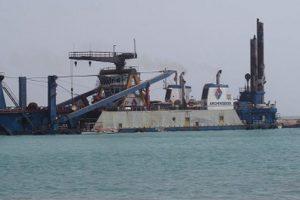 S.Korea seizes ship that transferred oil to N. Korean vessel