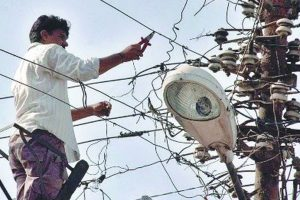 Officials to make visits to redress grievances of power consumers