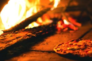 Wood-fired delights