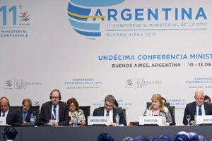 WTO comes a cropper