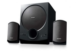 Sony India launches SA-D20, SA-D40 Wireless Home speakers at starting Rs. 7,490
