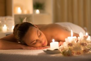 Morocco – world's best spa destination