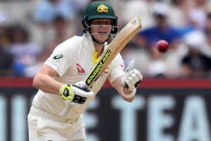 4th Ashes Test: Steve Smith immovable as Australia edge closer to draw