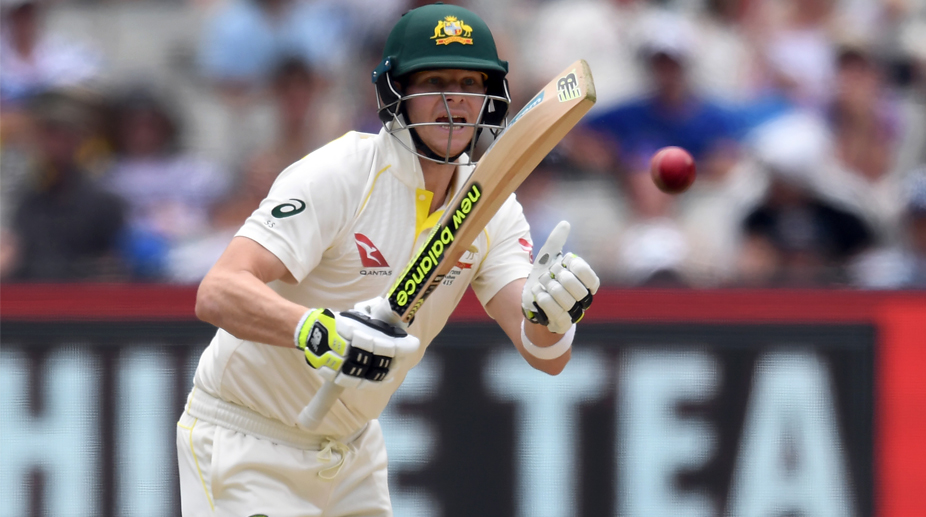 Oz embroiled in alleged ball tampering in SA